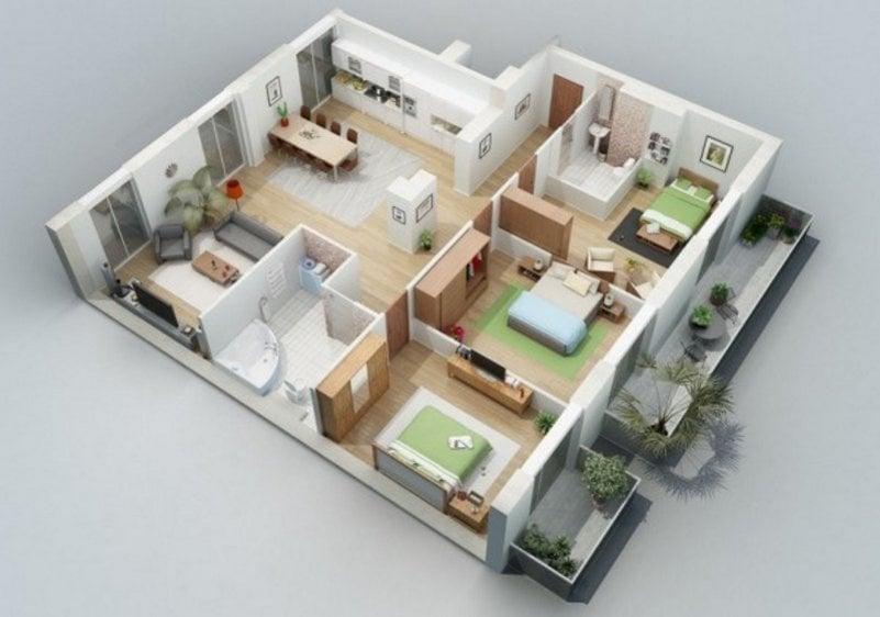Unik Desain Rumah Minimalis Ukuran 9x9 69 Dengan Tambahan Inspirasi Ide Desain Interior Rumah untuk Desain Rumah Minimalis Ukuran 9x9