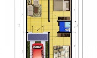 Wow Desain Rumah Sederhana 5x10 23 Di Dekorasi Rumah Untuk Gaya Desain Interior dengan Desain Rumah Sederhana 5x10