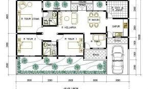 Wow Desain Rumah Sederhana 7x12 3 Kamar 26 Inspirasi Interior Rumah dengan Desain Rumah Sederhana 7x12 3 Kamar