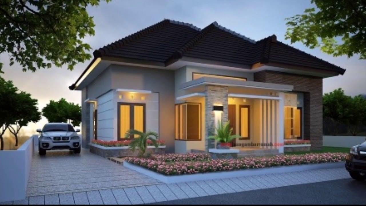 15 Inspirasi Desain Terbaru Rumah Minimalis Paling Banyak di Cari