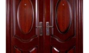 16 Terbaik Pintu Rumah Terbaru Paling Terkenal