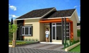 17 Populer Model Rumah Minimalis Ukuran 6×9 Paling Populer di Dunia