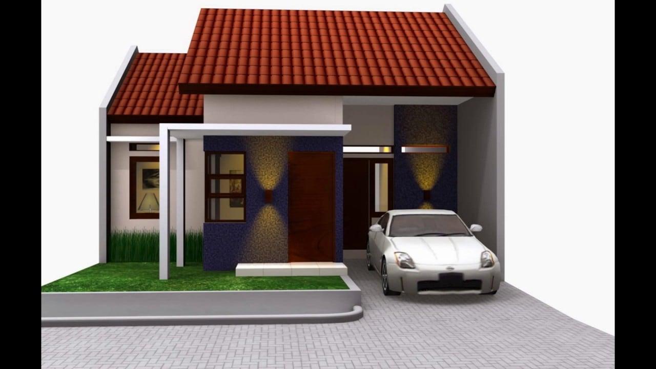 27 Inspirasi Desain Rumah Type 21 Yang Wajib Kamu Ketahui
