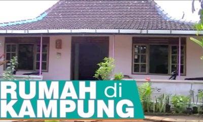 33 Gambar Model Rumah Sederhana Di Kampung Paling Populer di Dunia