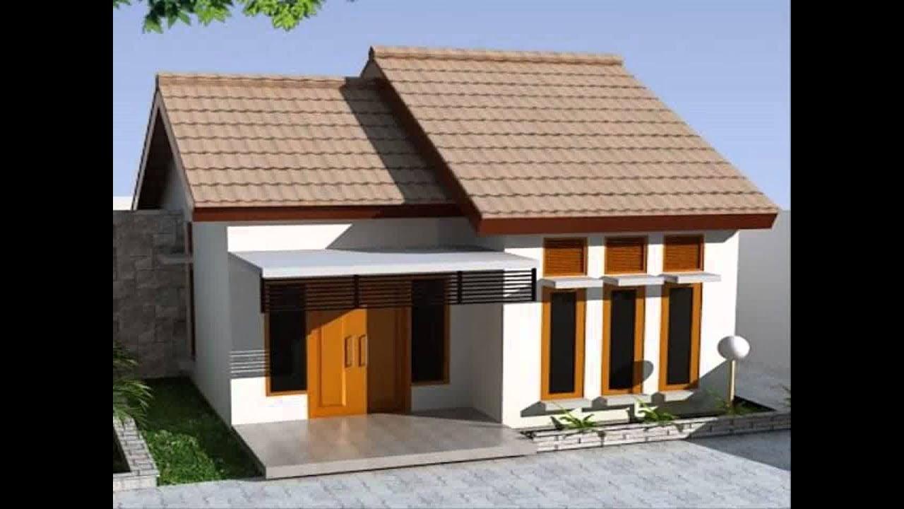 35 Ide Cantik Rumah Minimalis Simpel Paling Populer di Dunia
