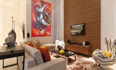 35 Ragam Seni Interior Rumah Minimalis Sederhana Type 36 Kreatif Deh
