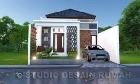 36 Terbaik Model Rumah Minimalis 7×15 Paling Banyak di Cari