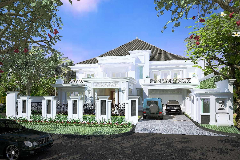 38 Gambar Desain Rumah Klasik Modern 1 Lantai Yang Belum Banyak Diketahui
