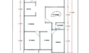 40 Inspirasi Desain Rumah Minimalis 3 Kamar 1 Mushola Terbaru dan Terlengkap