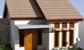 40 Ragam Seni Inspirasi Rumah Minimalis Sederhana Terbaru 2020
