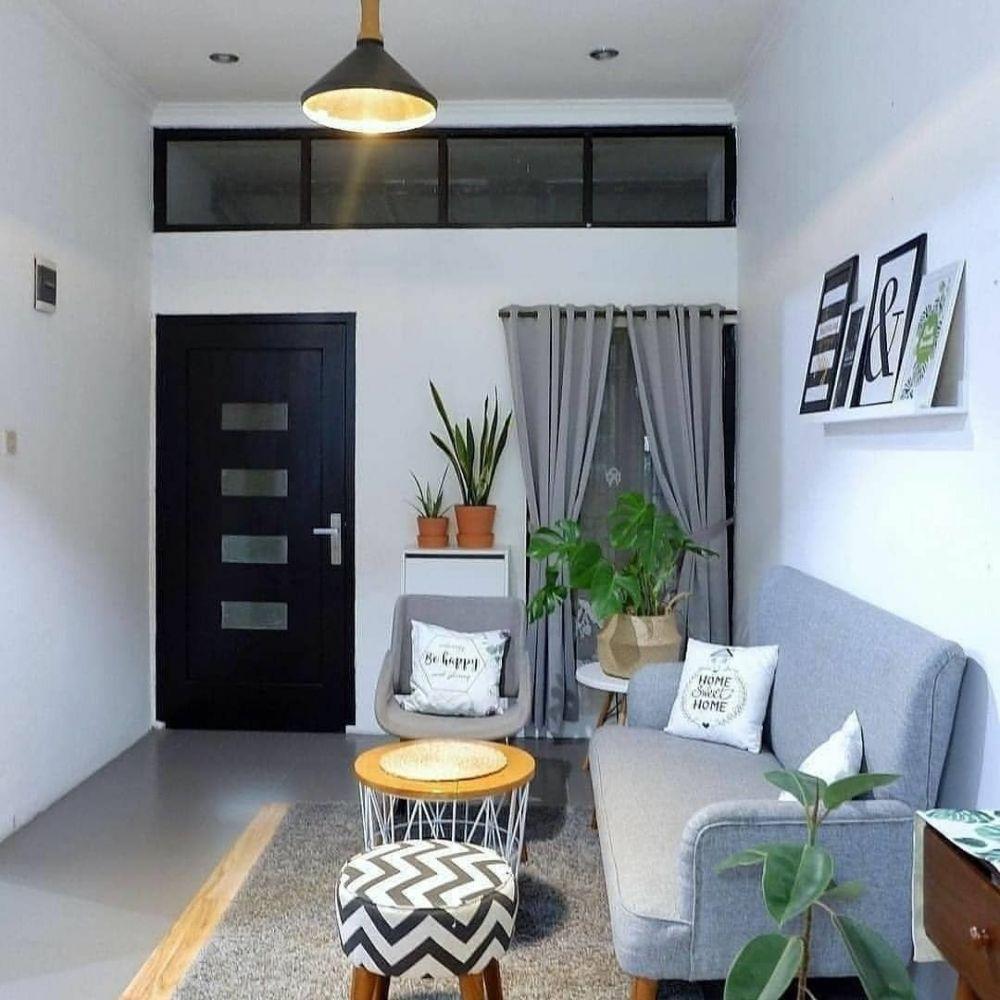 43 Kumpulan Ruang Rumah Minimalis Modern Terbaru 2020