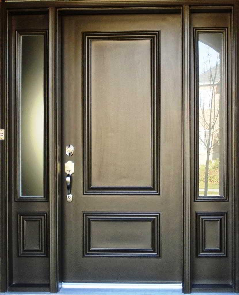 44 Inspirasi Pintu Rumah Terbaru Yang Belum Banyak Diketahui