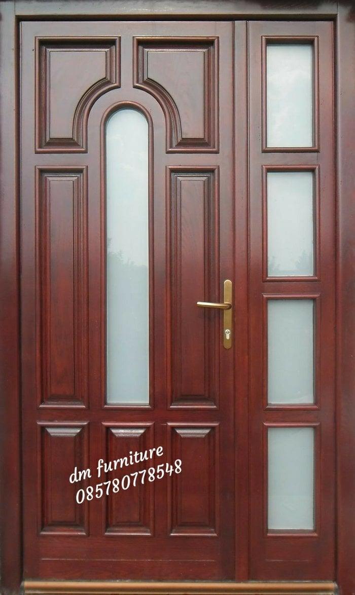 45 Terindah Pintu Jendela Minimalis Yang Belum Banyak Diketahui