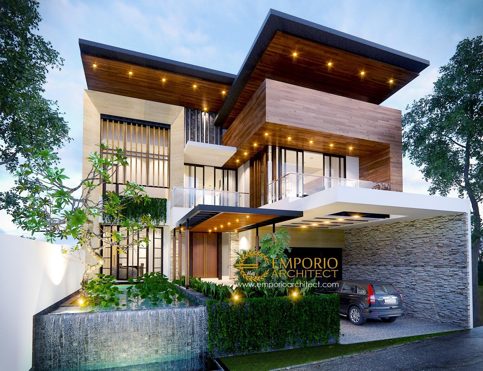 46 Ide Cantik Rumah Minimalis 2 Lantai Yang Wajib Kamu Ketahui