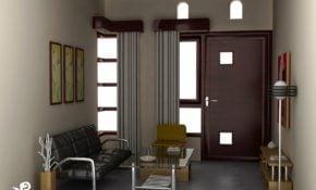 46 Trendy Contoh Interior Rumah Minimalis Kreatif Deh