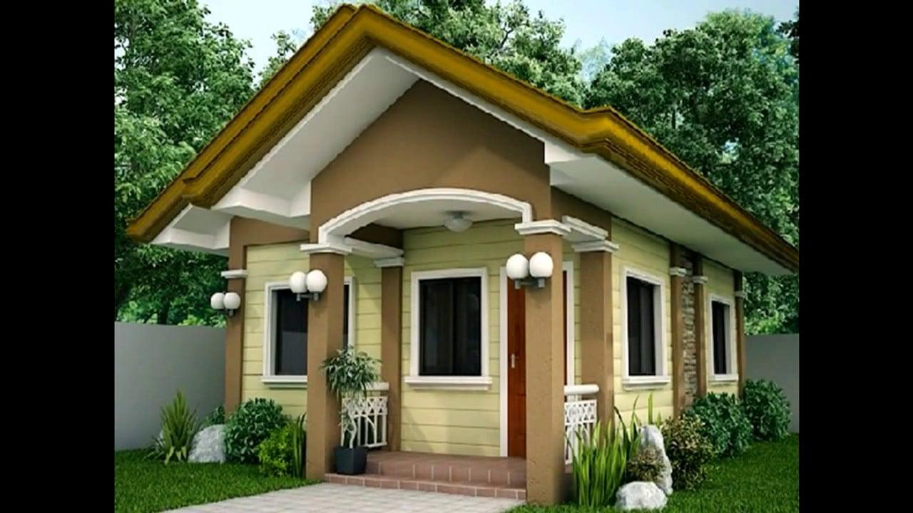 47 Inspirasi Contoh Model Rumah Terbaru Paling Populer di Dunia