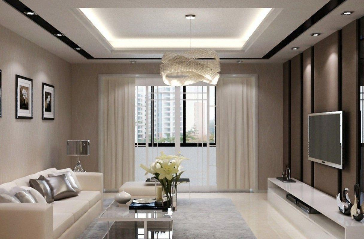 50 Ide Cantik Cat Interior Rumah Terbaru 2020