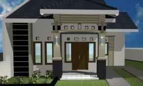 51 Populer Rumah Minimalis Rss Yang Belum Banyak Diketahui