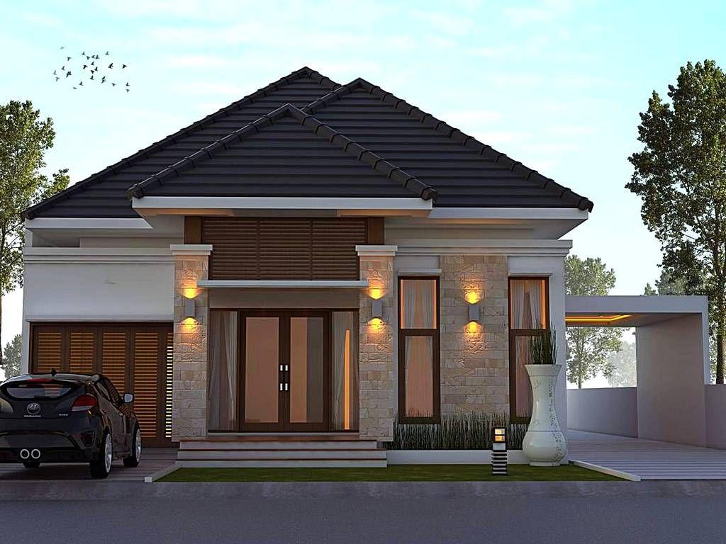 51 Trendy Desain Terbaru Rumah Minimalis Kreatif Deh