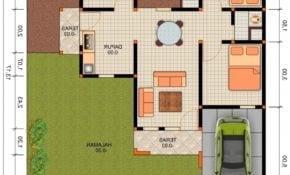 56 Populer Rumah Sederhana 3 Kamar Paling Banyak di Cari