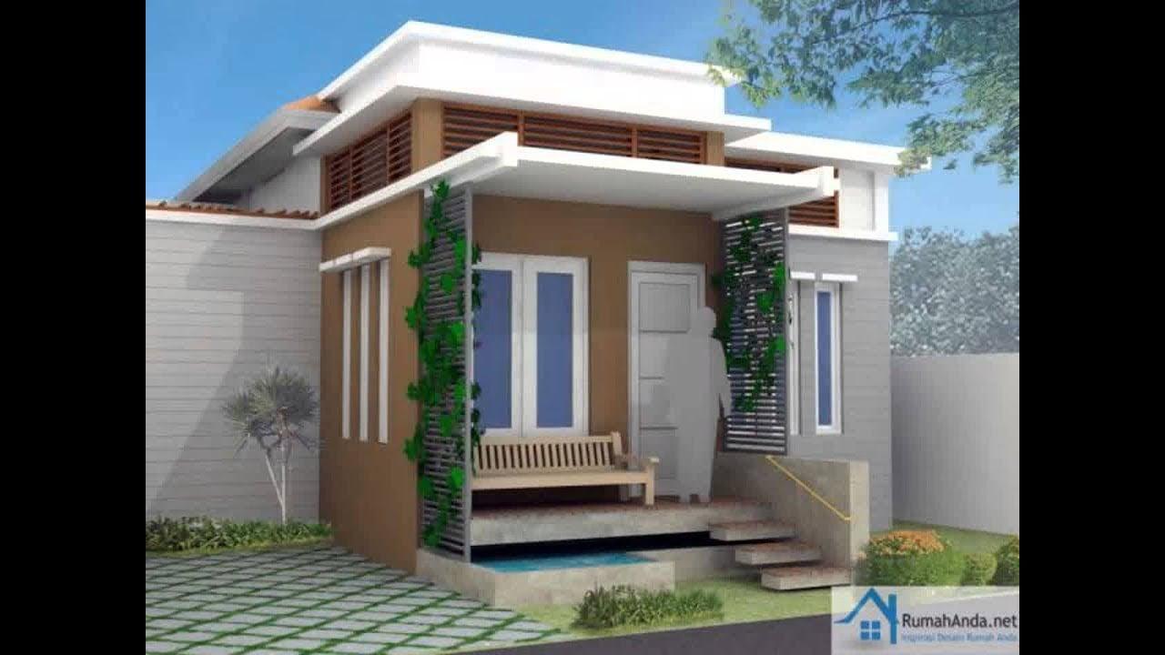 62 Trendy Model Rumah Minimalis Ukuran 6×9 Yang Wajib Kamu Ketahui