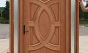 64 Gambar Pintu Rumah Terbaru Terbaru dan Terlengkap