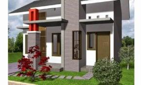 65 Populer Rumah Contoh Minimalis Paling Banyak di Cari