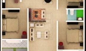 70 Populer Rancangan Rumah Minimalis Trend Masa Kini