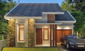 79 Trendy Rumah Minimalis 5×7 Terbaru dan Terlengkap