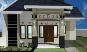 81 Populer Inspirasi Rumah Minimalis Sederhana Yang Belum Banyak Diketahui