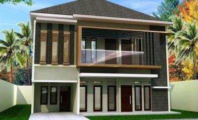 81 Trendy Desain Warna Cat Tembok Rumah Minimalis Istimewa Banget