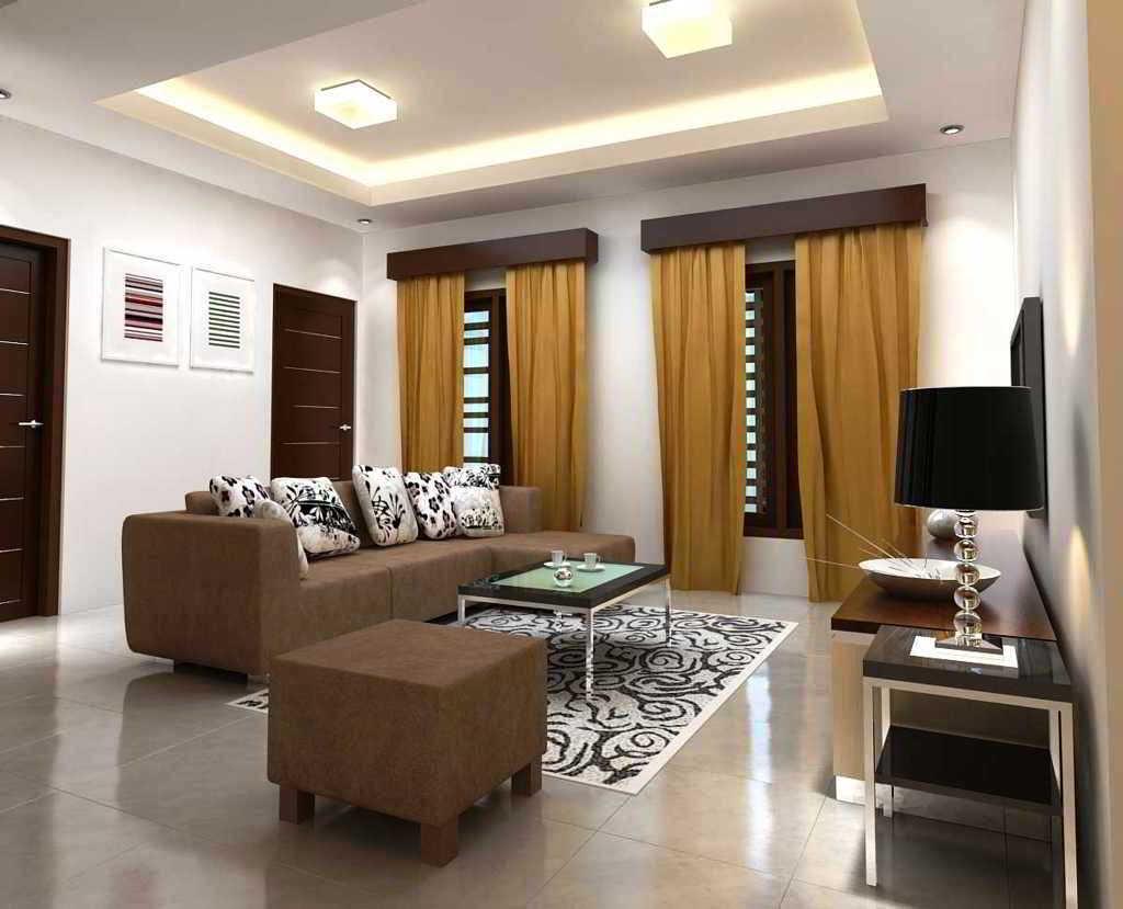 83 Populer Ruang Rumah Minimalis Modern Terbaru 2020