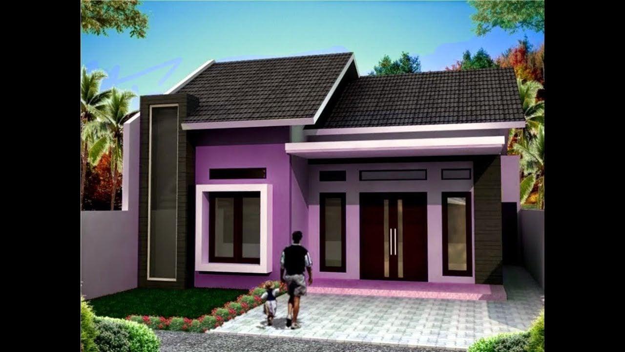 84 Trendy Rumah Minimalis Simpel Paling Populer di Dunia