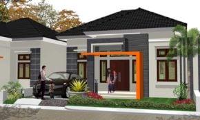 91 Trendy Rumah Minimalis Lantai 1 Paling Banyak di Cari