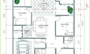 93 Populer Denah Rumah Minimalis 4 Kamar Tidur Terbaru dan Terlengkap