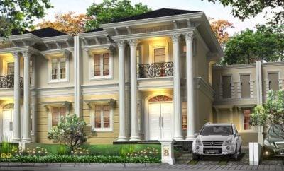 96 Populer Model Desain Rumah Klasik Mewah Minimalis Yang Menawan Yang Belum Banyak Diketahui