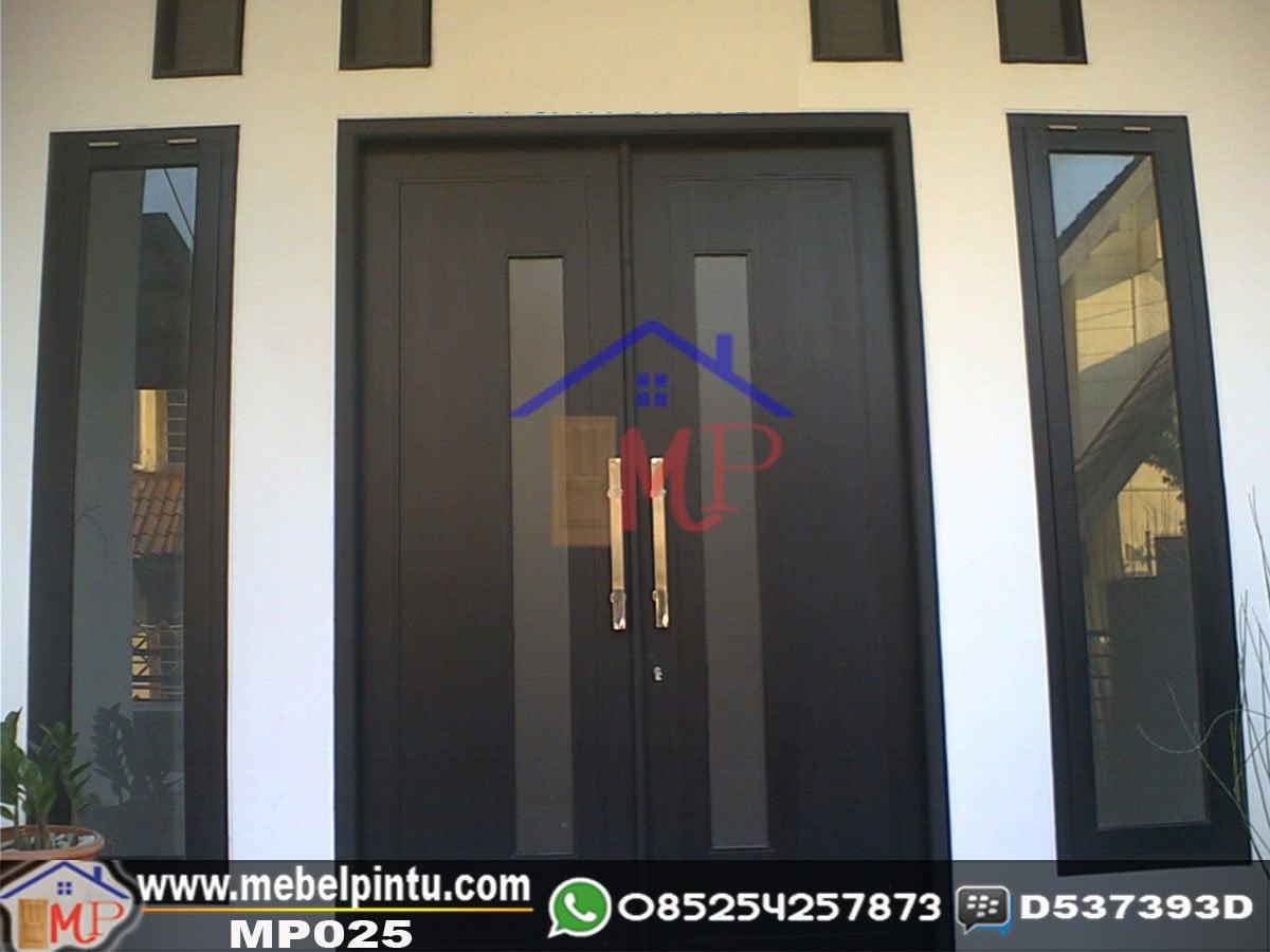 97 Kumpulan Model Pintu Kupu Tarung Minimalis Istimewa Banget