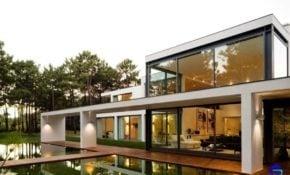 31 Trendy Rumah Kaca Minimalis Terbaru dan Terlengkap