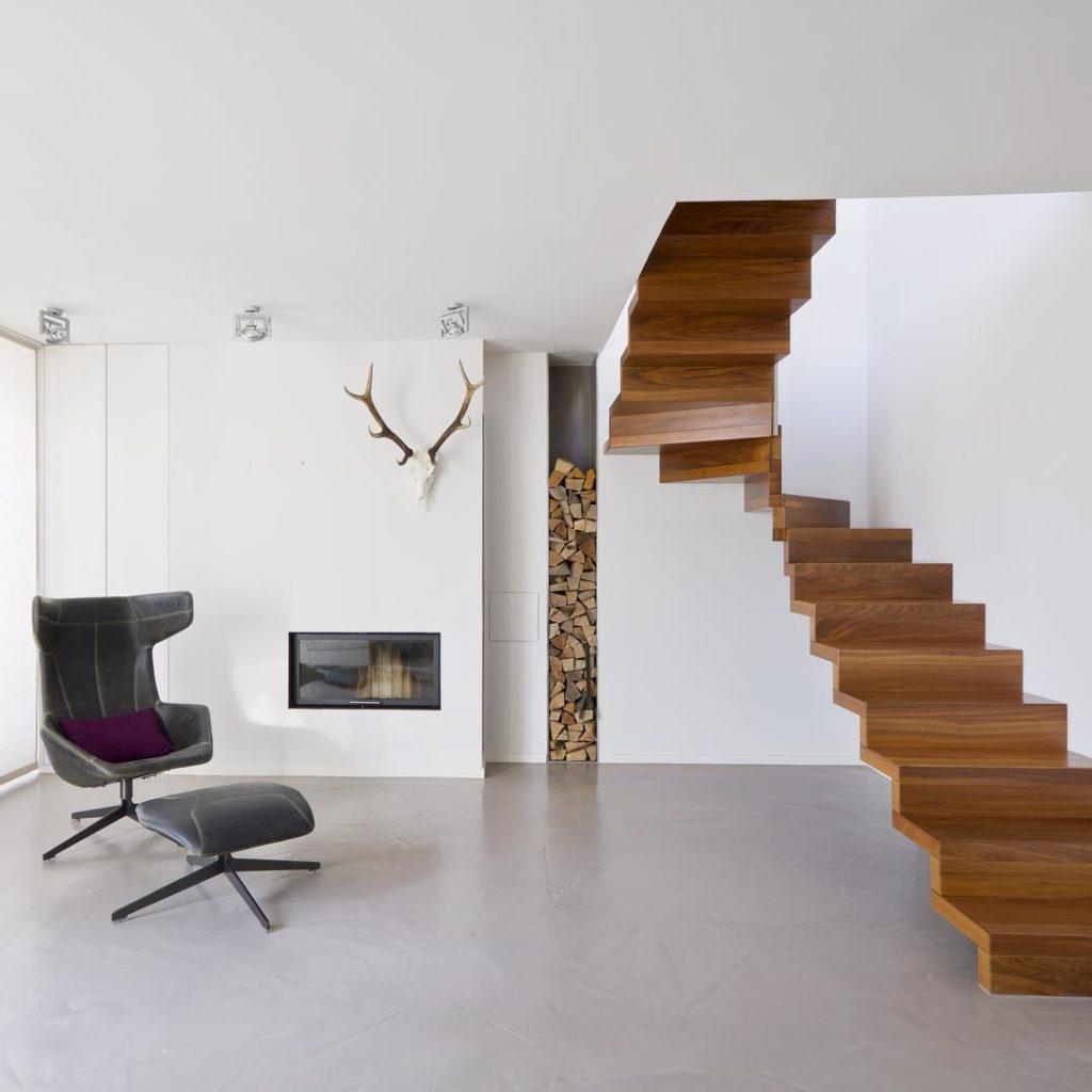 56 Trendy Lantai Rumah Minimalis Terbaru dan Terlengkap