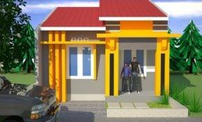 79 Ragam Seni Perpaduan Warna Cat Rumah Minimalis Terbaru dan Terlengkap
