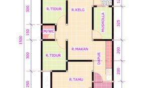 12 Trendy Gambar Pondasi Rumah Minimalis 3 Kamar Yang Belum Banyak Diketahui