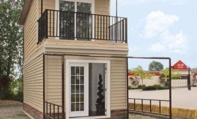 14 Ide Cantik Desain Rumah Kayu 2 Lantai Terbaru dan Terlengkap