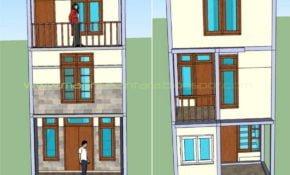 35 Ide Cantik Inspirasi Model Rumah Minimalis Ukuran 15Meter Terbaru dan Terlengkap