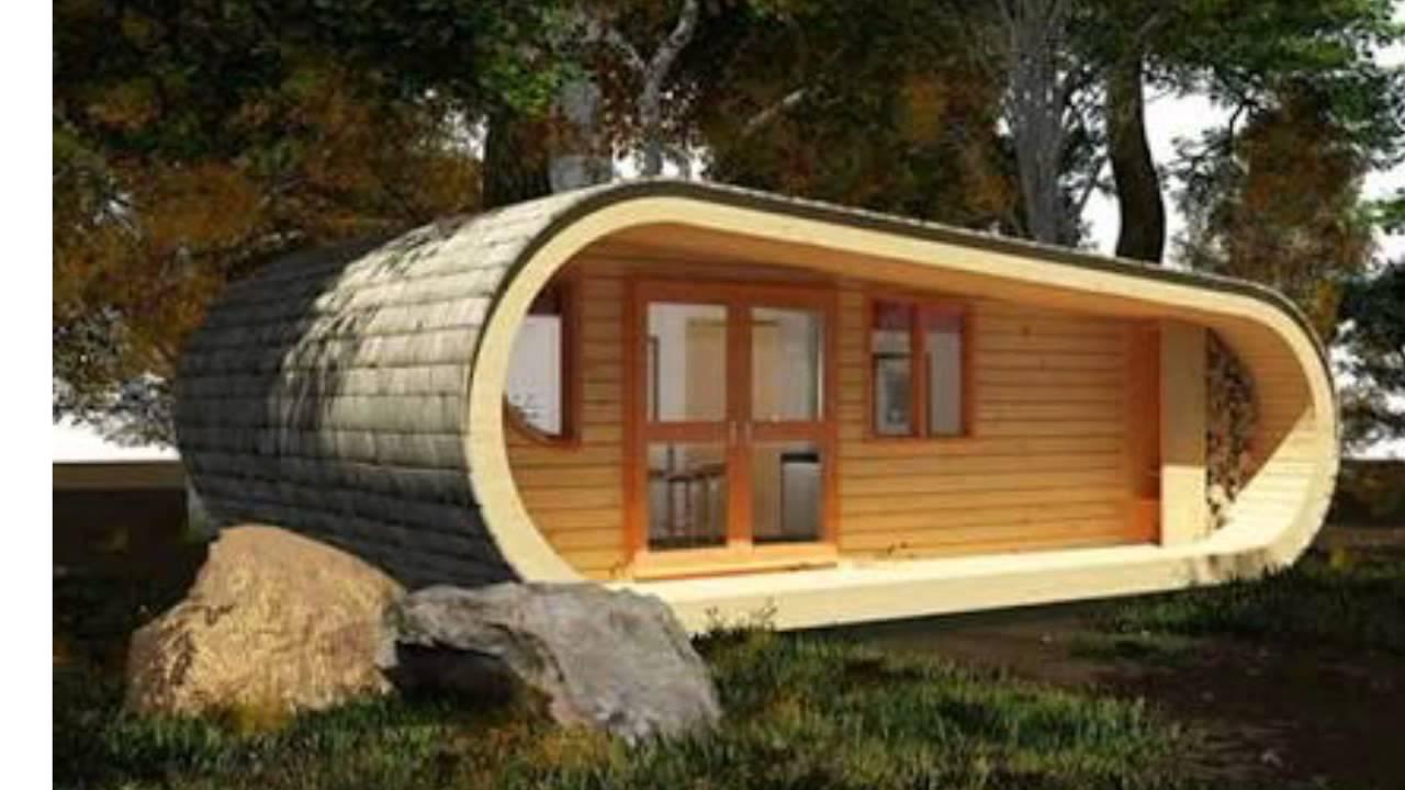 Desain Rumah Kayu Unik Dan Cantik Arcadia Design Architect