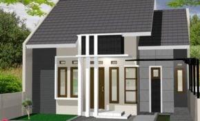 50 Gambar Model Rumah Minimalis Jendela Sudut Yang Wajib Kamu Ketahui