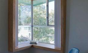 57 Trendy Model Rumah Minimalis Jendela Sudut Yang Wajib Kamu Ketahui