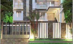 60 New Desain Rumah 2 Lantai Modern 2020 Yang Belum Banyak Diketahui