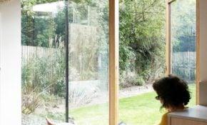 77 Gambar Model Rumah Minimalis Jendela Sudut Paling Populer di Dunia
