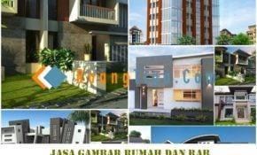 78 Ragam Seni Desain Rumah Minimalis 2 Lantai Modern Terbaru Terbaru 2020