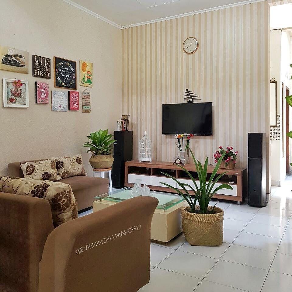 32 Ide Cantik Desain Interior Ruang Tamu Minimalis Terbaru Terlengkap